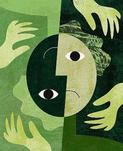 mood disorder image
