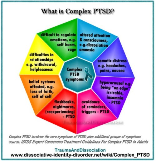 post traumatic stress disorder the things Post-traumatic stress disorder (ptsd) is a serious mental illness that impacts not only veterans and soldiers, but also many people who suffer from or witness abuse or violence while the symptoms of posttraumatic stress disorder (ptsd) may seem similar to those of other disorders, there are some significant and.